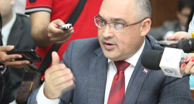 """Titular de Essap reconoce """"injerencia política"""""""