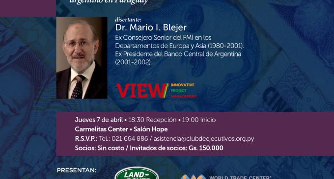 Impacto del nuevo escenario económico argentino en Paraguay