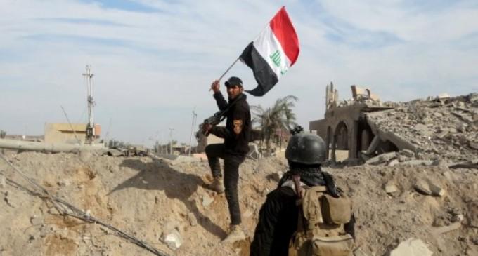 Ofensiva del ejército sirio al sur de Alepo