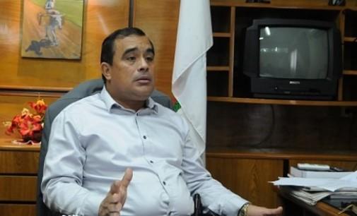Amplían imputación y piden captura del exintendente Roberto Cárdenas