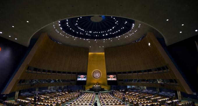 Se busca secretario general para la ONU