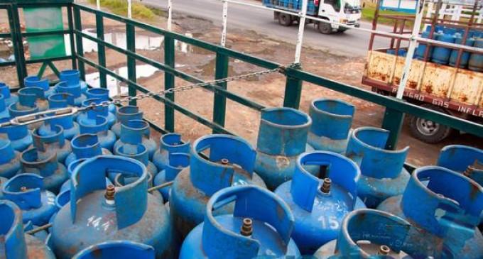 En setiembre Petropar venderá gas más barato que otros emblemas