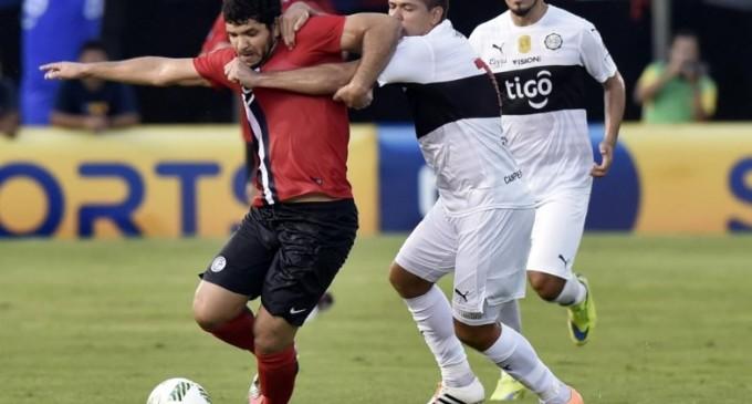 Sin Gradería Norte y pensando más en la Copa, Cerro Porteño recibe hoy a Olimpia