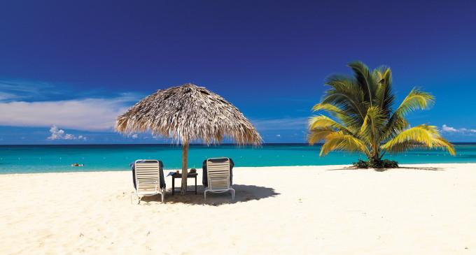 Paraguayos podrán visitar Jamaica sin visa