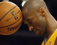 Se despide una leyenda: Kobe Bryant anotó 60 puntos en su último juego