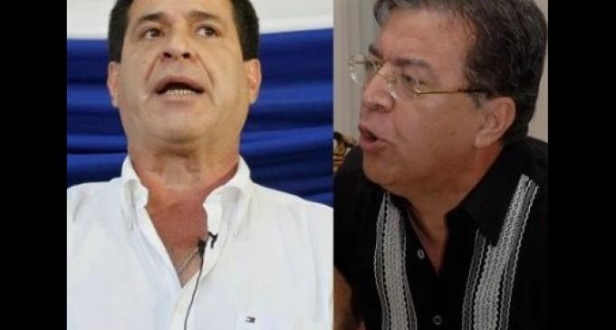 Nicanor disparó contra el gobierno actual y reafirmó sus intenciones políticas
