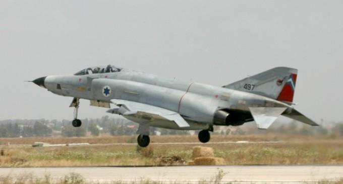Desaparece del radar un avión militar japones