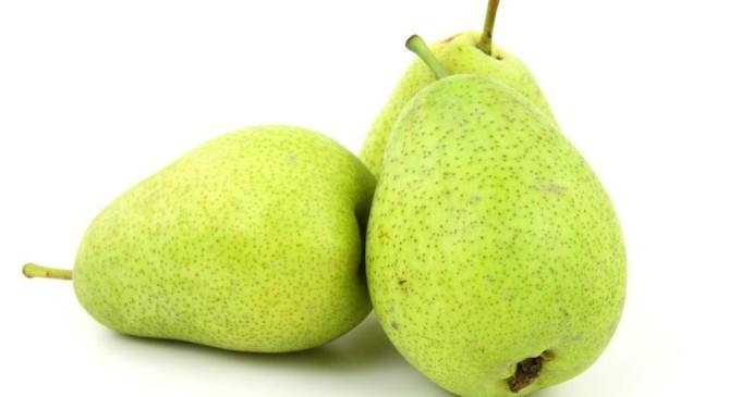 Beneficios de comer peras