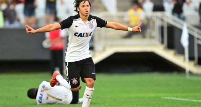La ilusión de Ángel Romero es la Copa Centenario con la Albirroja