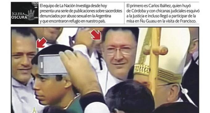 Paraguay: Diario oficialista censura reportaje sobre curas pederastas