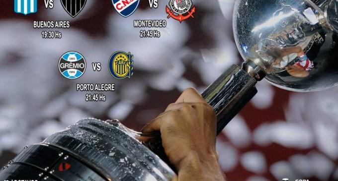 El Ciclón buscará sacar ventaja ante el histórico Boca Juniors, otros dos partidos se juegan hoy