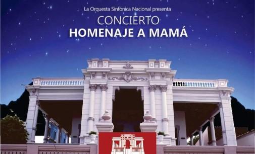 Preparan un homenaje musical para las madres