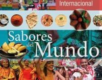 """Invitan a la feria gastronómica internacional """"Sabores del mundo"""" en Areguá"""