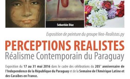 Artistas paraguayos realizarán una muestra de pintura en Paris