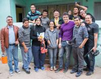 """Los Buscadores: """"La película más desafiante que se va a hacer en Paraguay"""""""