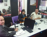 Ysyry Satĩ, Mi Barquito de Esquelita y Ahata Che Nendive – Fabian López y su grupo en La Unión