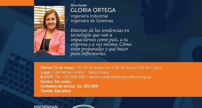 """Invitan a conferencia sobre """"Tecnologías que te van a cambiar la vida"""""""