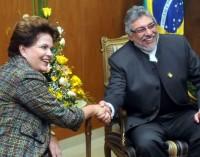 """La embajadora de EE.UU., ¿un posible """"nexo golpista"""" entre Brasil y Paraguay?"""
