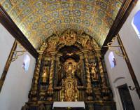 Avanzan acciones para restaurar el templo de Yaguarón
