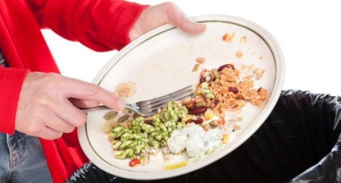 Falta de control provoca desperdicio de alimentos y mala inversión en la educiación