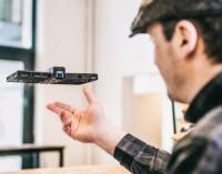 Un dron con la única misión de tomarte fotos a donde vayas