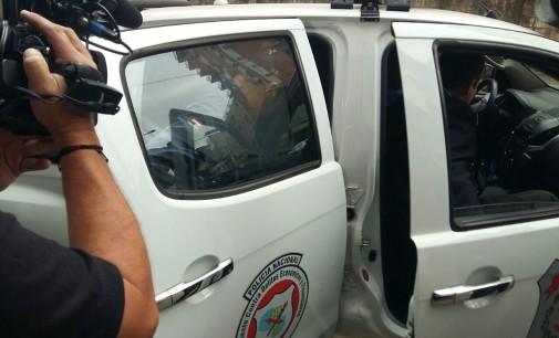 Comisario Abel Cañete explica como detuvieron a Humberto Noguera Ibáñez