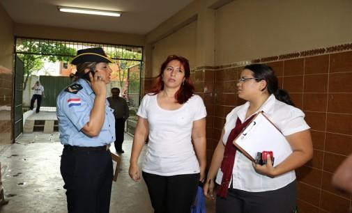 La fiscala Blanca Agüero renunció tras un dudoso proceso en su contra