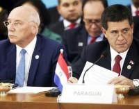 Paraguay y organismos internacionales analizan la crisis de Venezuela