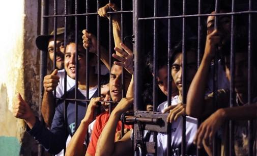 """""""Ya no entra un sólo preso más en ninguna cárcel del país"""""""
