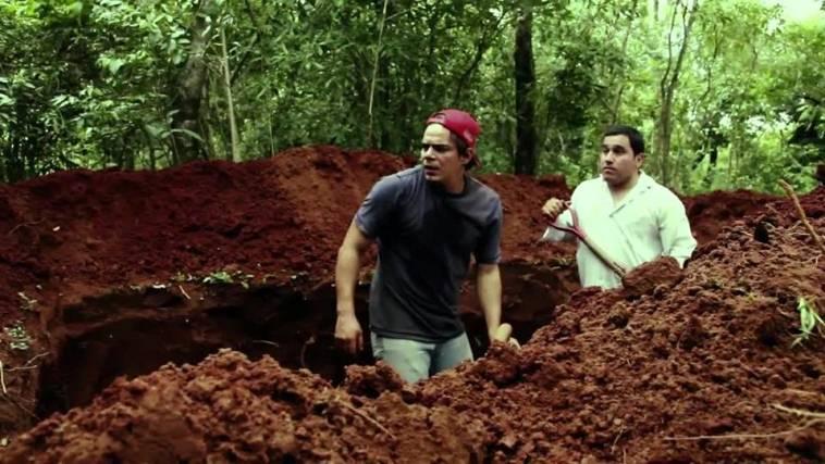 """""""Latas Vacías"""" se estrenará en Caaguazú"""