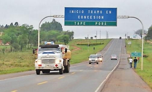 Titular de la CAPACO apoya la concesión de obras a Tape Porá