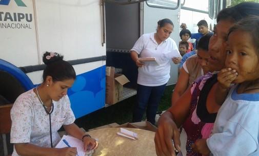 Tuberculosis cero en Comunidades Indígenas