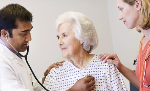 Personas con problemas cardíacos pueden sufrir complicaciones por influenza