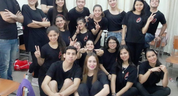 Organizan Palmeada musical en beneficio de animales del Pilcomayo