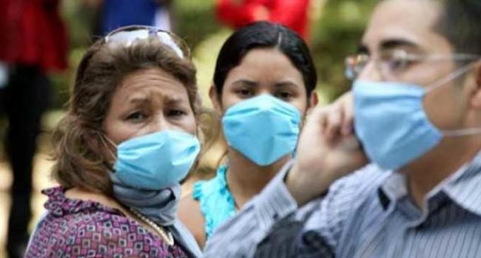 Aumentan casos de influenza en el Paraguay