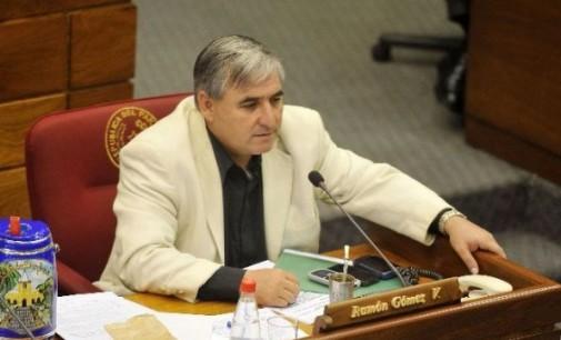 """Gómez Verlangieri: """"Efraín confió más en Robert Acevedo, así es en la política"""""""