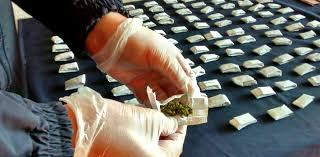 Fiscal anuncia Apelación por condenas impuestas narcotraficantes