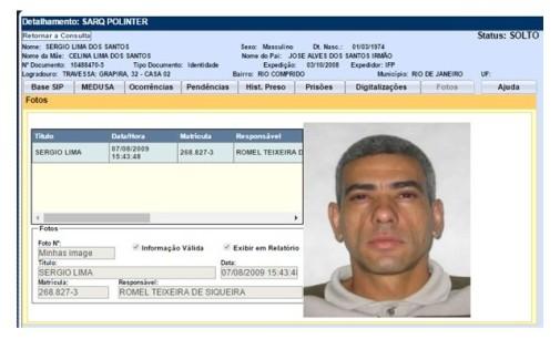 Supuesto asesino de Rafaat fue trasladado a la sede de la FOPE
