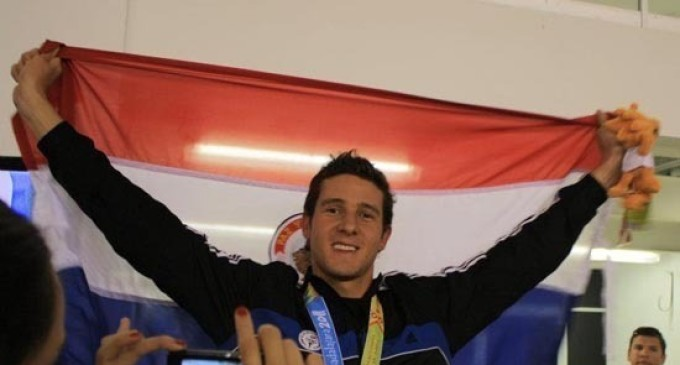 Suman atletas paraguayos a Río 2016