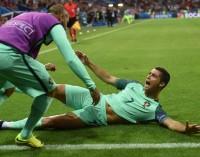 Portugal clasifica a la final de la Euro y CR7 consigue otro récord