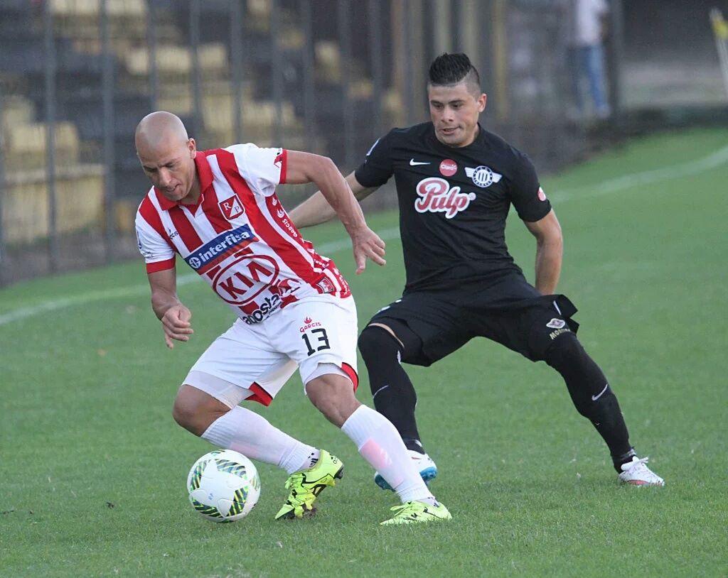 Libertad-River Plate darán el puntapié inicial del Clausura