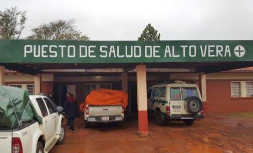 IPS y Salud Pública firman convenio para asistir a asegurados de Alto Verá