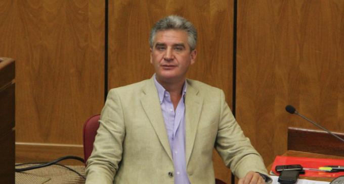 """Bacchetta: """"Es una cuestión personal del oficialismo contra mi persona"""""""