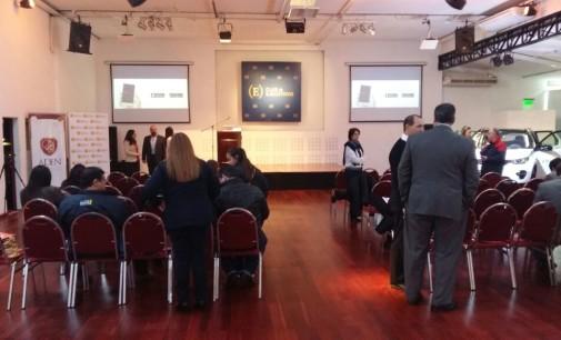Club de Ejecutivos presentó conferencia sobre modelos de negocios innovadores
