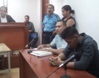 Sentencian a un hombre a 26 años de prisión por asesinar a una mujer