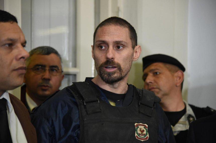 Corradi sería extraditado pero la causa seguirá abierta según su abogado