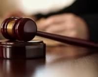 Hombre recibe condena de 18 años por homicidio doloso