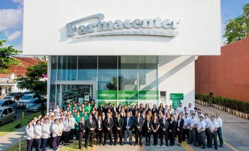 Farmacenter recibe reconocimiento por brindar empleos dignos y formales a los compatriotas