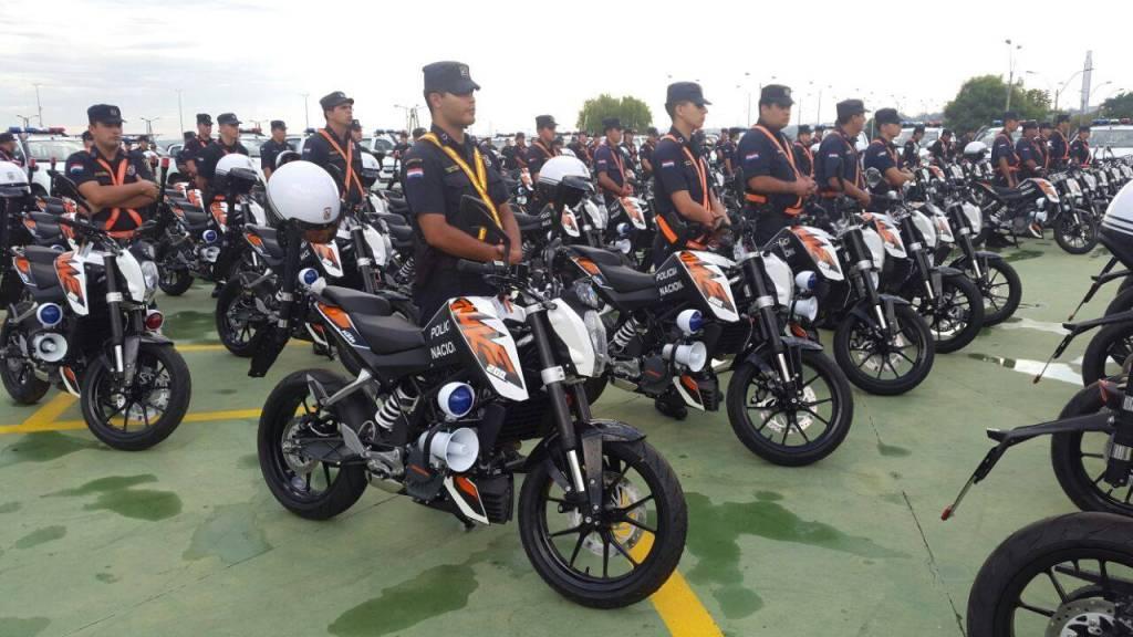 Unos 1.600 policías brindarán seguridad en el superclásico
