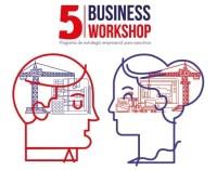5 Business Workshop, hablar de liderazgo y romper paradigmas